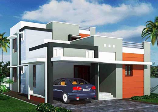 luxury villas in palakkad